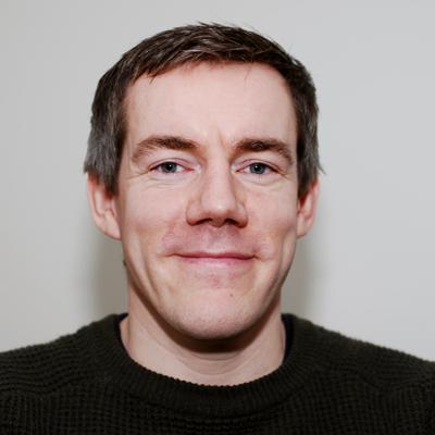 Stephen Rawson